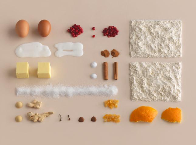 ikea visual recipe list Brilliant Visual Recipes by IKEA [22 pics]