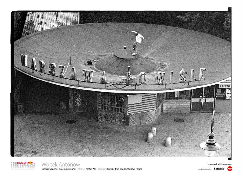 red bull illume 2007playground 20 Red Bull Extreme Photo Contest Winners