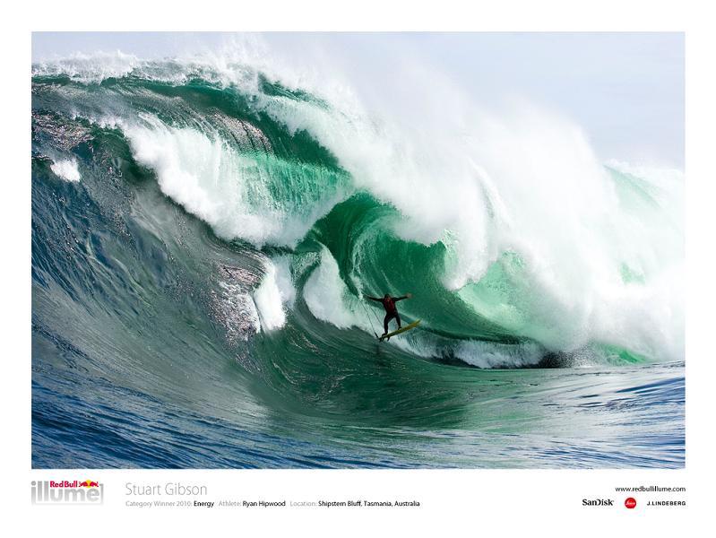 red bull photo contest stuart gibson energy winner 20 Red Bull Extreme Photo Contest Winners