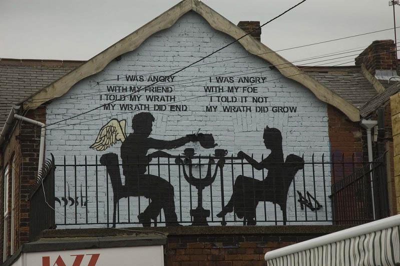 street art by mobstr Brilliant Street Art by Mobstr [20 pics]