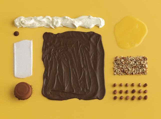 visual cookbook inredients Brilliant Visual Recipes by IKEA [22 pics]