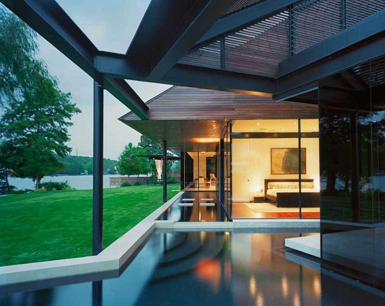 Modern House Design Exterior Philippines Small