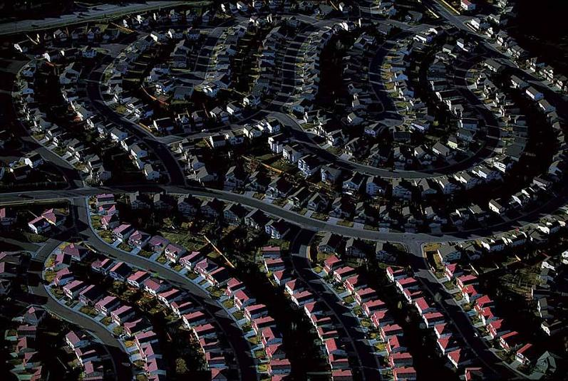 denver colorado aerial yann arthus bertrand The Incredible Aerial Photography of Yann Arthus Bertrand [25 pics]