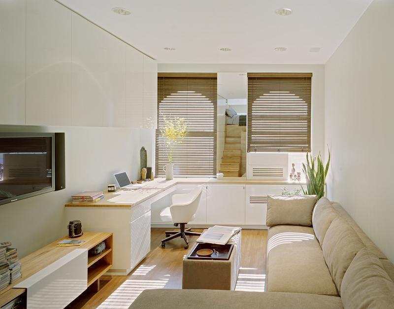 ... 500 Sqft Office Design
