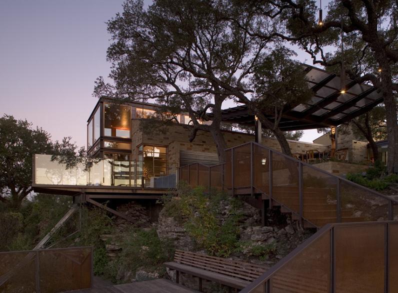 Lake Travis Retreat – Beautiful Cottage inTexas