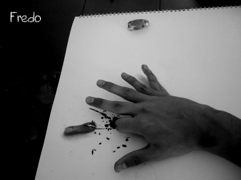 Unbelievable 3D Drawings by 17-year-old Fredo [25 pics] «TwistedSifter