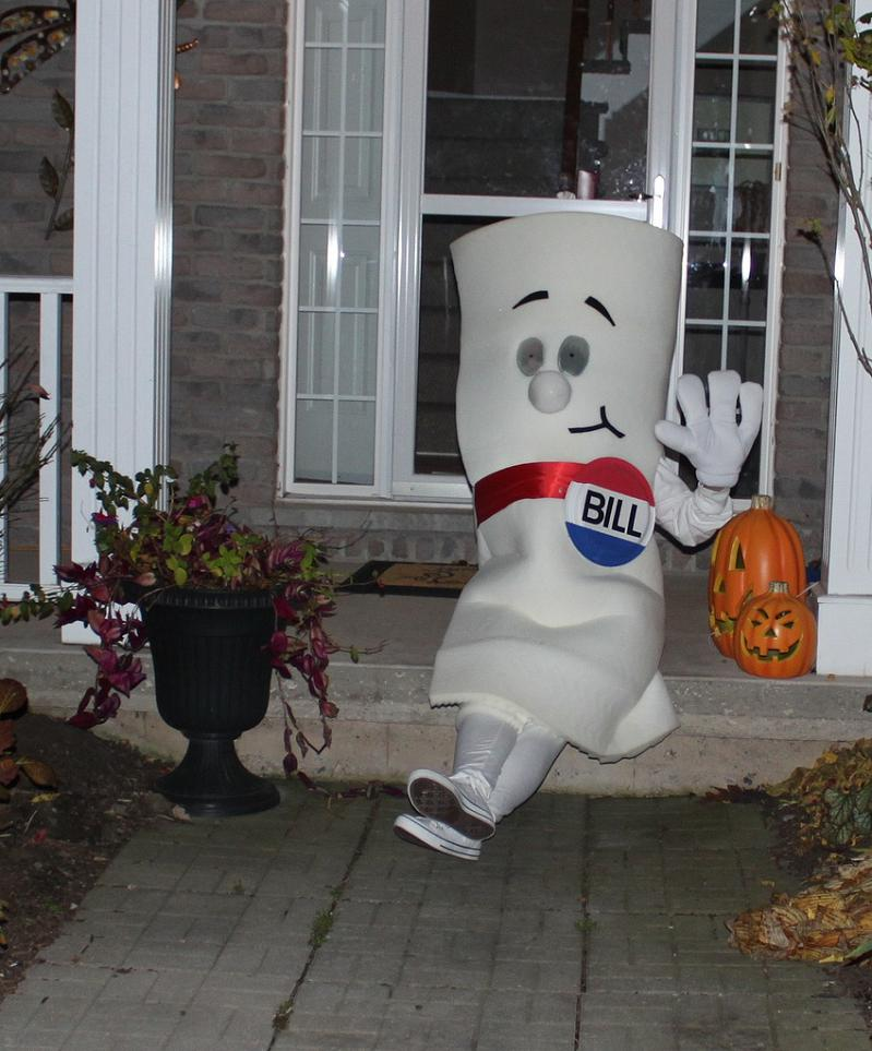 Creative Halloween Decoration Ideas: 25 Hilarious Halloween Costumes «TwistedSifter
