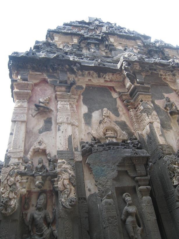 ellora caves india mountain temples 15 The Ellora Caves: Cliff Temples of India [25 pics]
