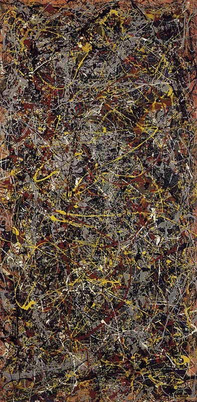 10 Most Expensive Paintings Sold in the 21st Century «TwistedSifter