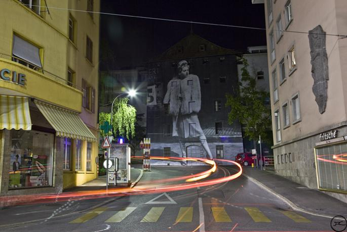 jr street art big photographs 2011 ted prize winner 11 2011 TED Prize Winner: Street Artist JR [40 pics]