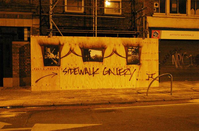jr street art big photographs 2011 ted prize winner 2011 TED Prize Winner: Street Artist JR [40 pics]