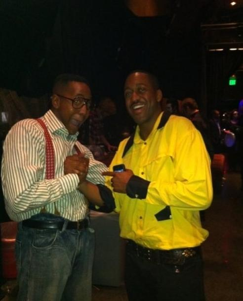 urkel meets urkel 25 Hilarious Halloween Costumes