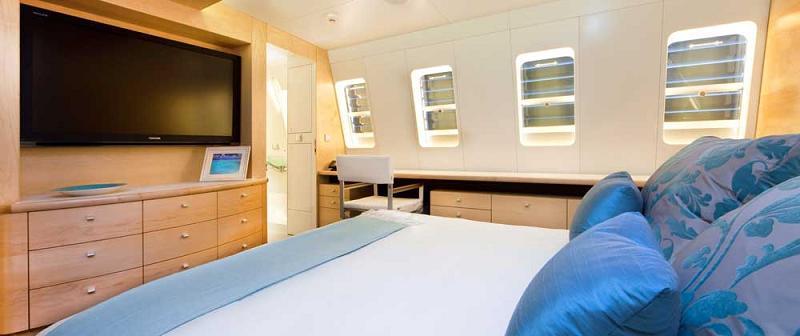 virgin catamaran necker belle 8 Necker Belle: The Ultimate Catamaran Experience [25 Pics]