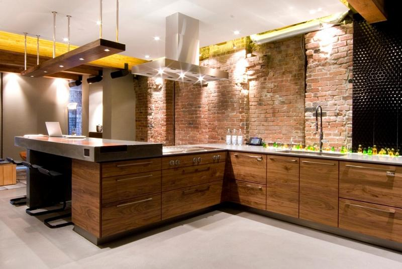 yaletown loft vancouver kelly reynolds interior design 15 Beautiful Interior Design by Kelly Reynolds   1000 sq ft Loft