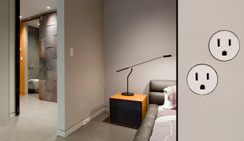 yaletown loft vancouver kelly reynolds interior design 7 Beautiful Interior Design by Kelly Reynolds   1000 sq ft Loft