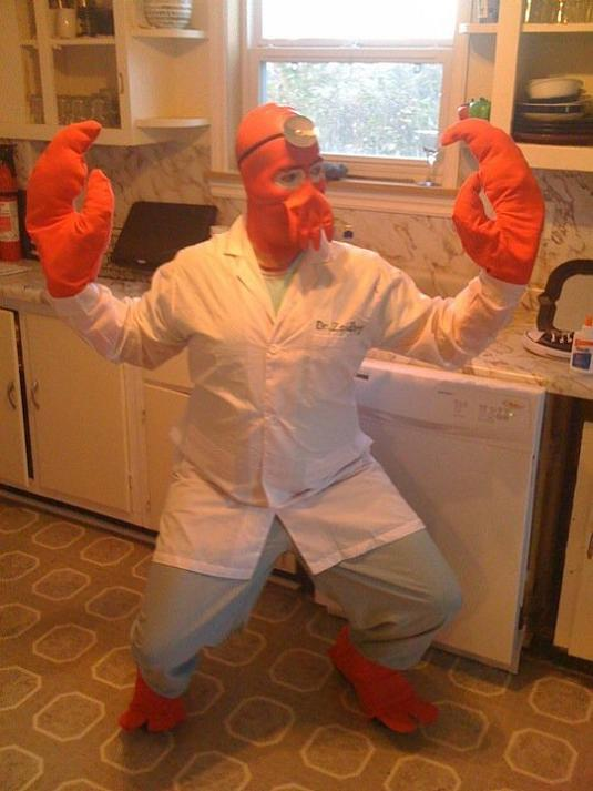 25 hilarious halloween costumes twistedsifter