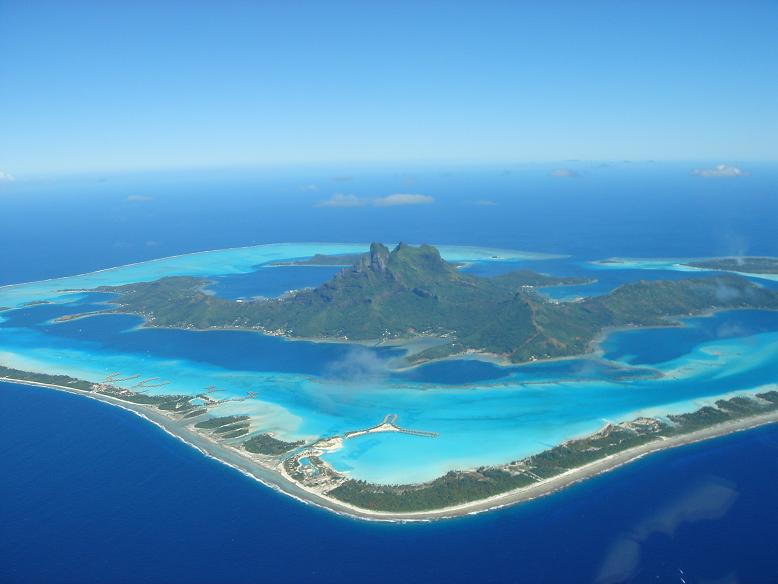 25 Stunning Photographs Of Bora Bora Twistedsifter
