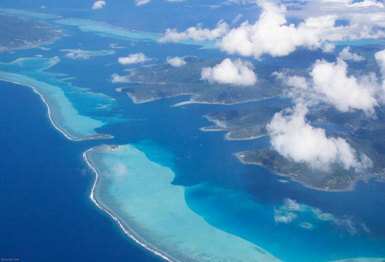 bora bora french polynesia 20 25 Stunning Photographs of Bora Bora