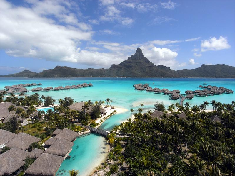bora bora french polynesia 22 25 Stunning Photographs of Bora Bora