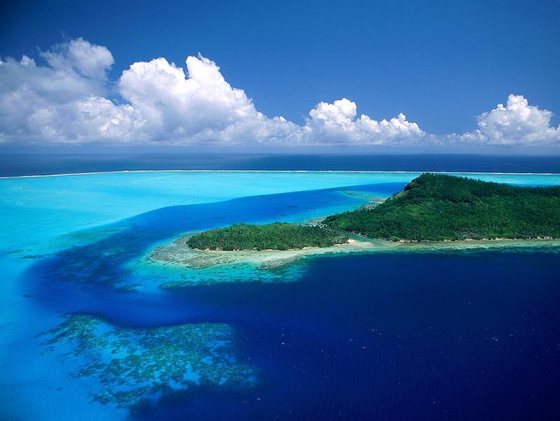 bora bora french polynesia 25 25 Stunning Photographs of Bora Bora