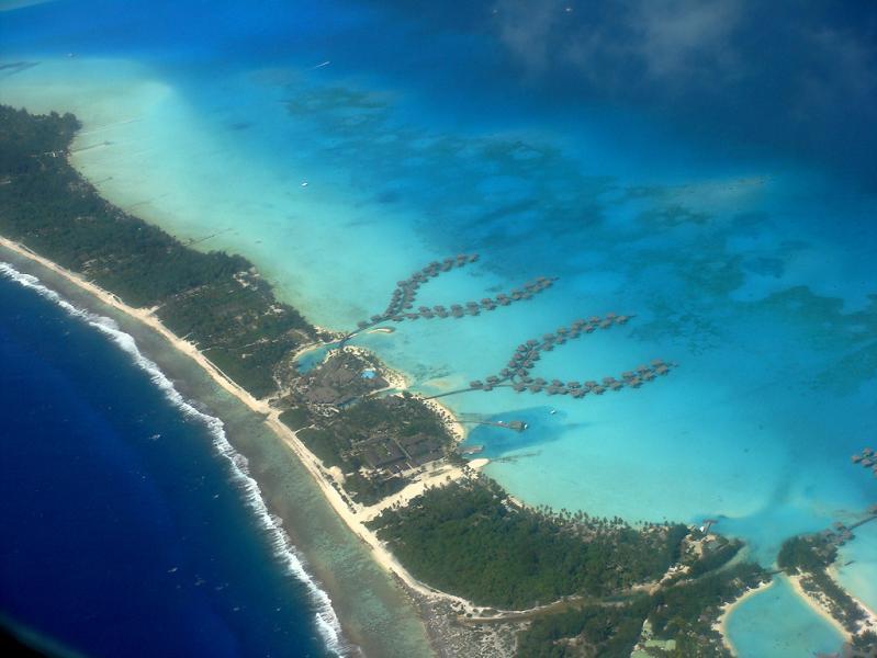 bora bora french polynesia 6 25 Stunning Photographs of Bora Bora