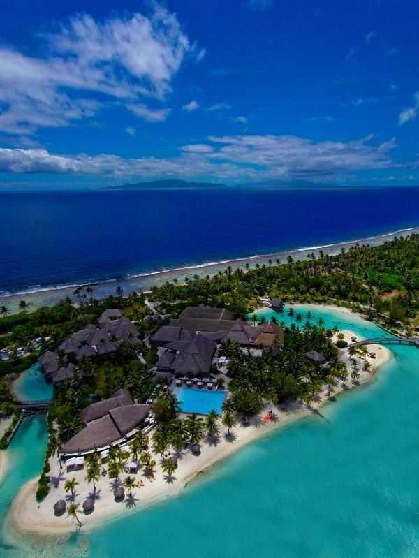bora bora french polynesia 8 25 Stunning Photographs of Bora Bora