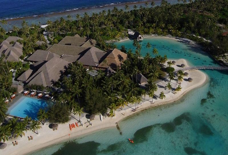 bora bora french polynesia 9 25 Stunning Photographs of Bora Bora