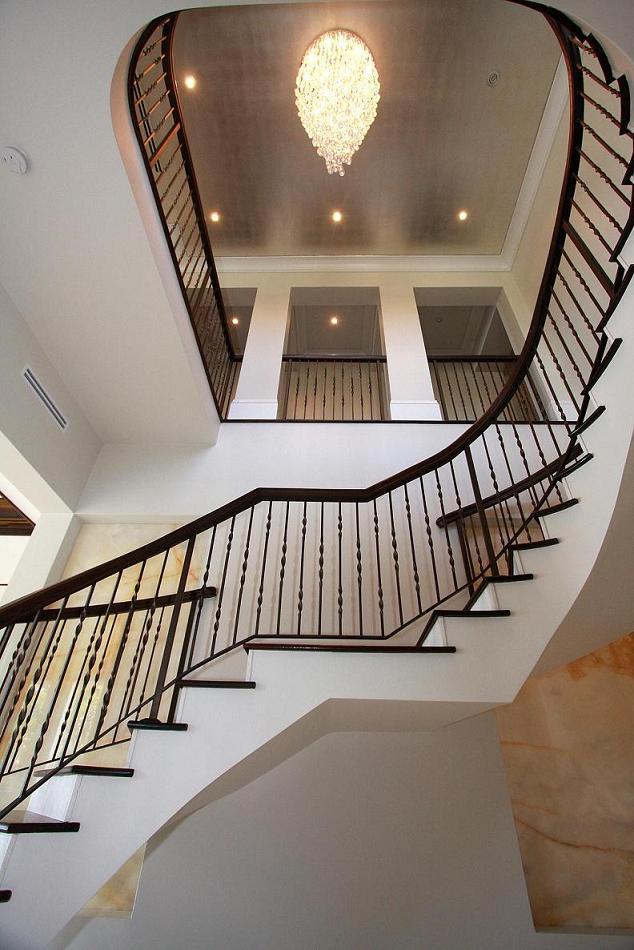lebron james house in miami 19 Lebron James $9 Million House in Miami