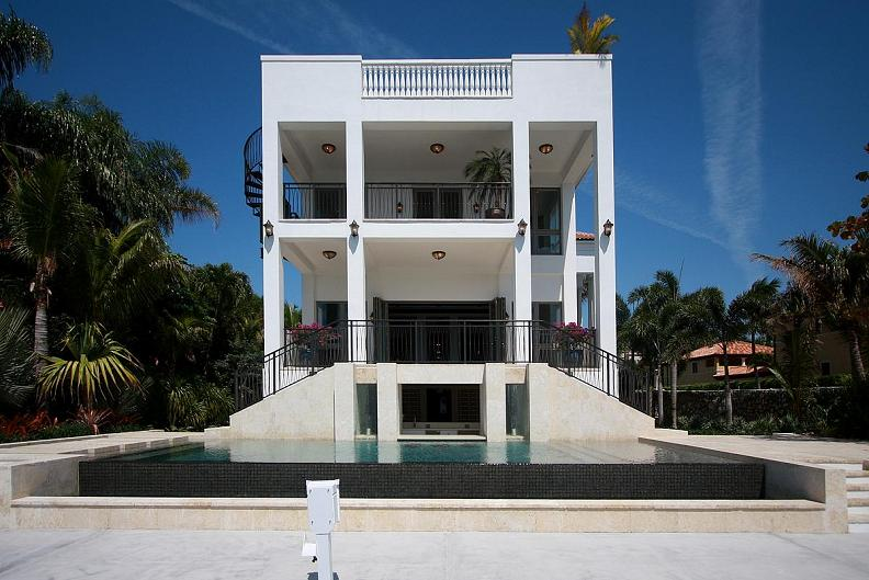 lebron james house in miami 23 Lebron James $9 Million House in Miami