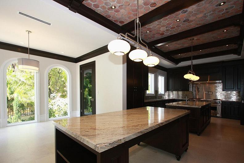 lebron james house in miami 25 Lebron James $9 Million House in Miami