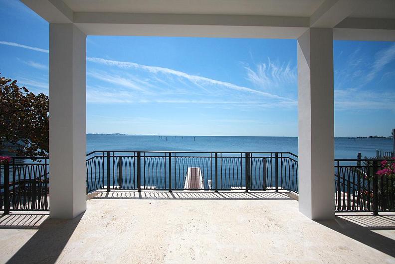 lebron james house in miami 26 Lebron James $9 Million House in Miami
