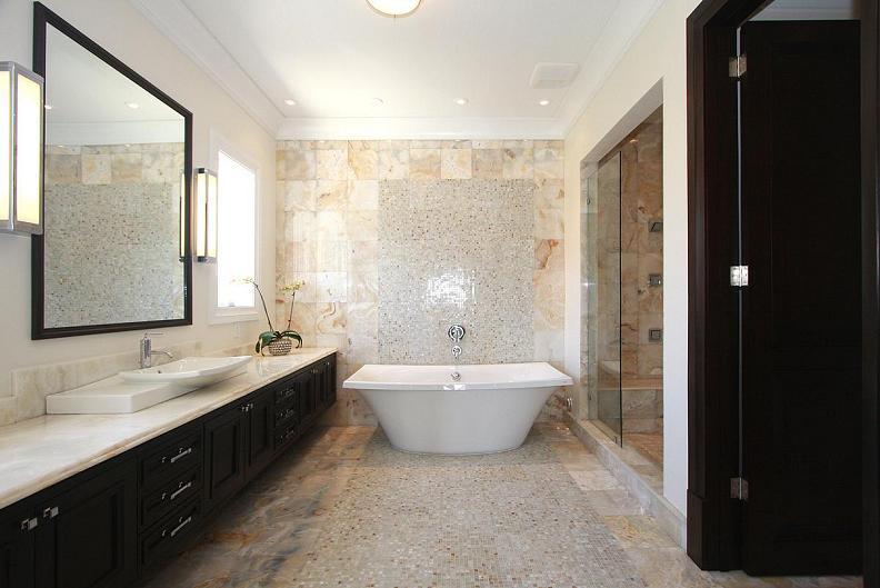 lebron james house in miami 33 Lebron James $9 Million House in Miami