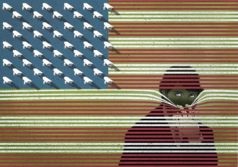 picture of the day  big brother is watching you  u00abtwistedsifter