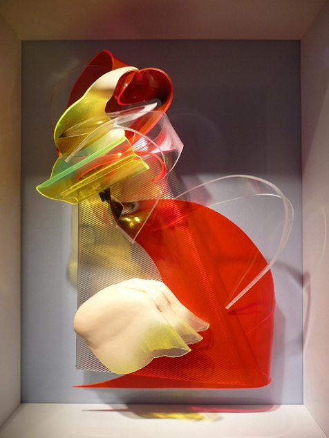 adam neate artist 3d artwork paintings 20 Astonishing 3D Collages by Adam Neate [30 pics]