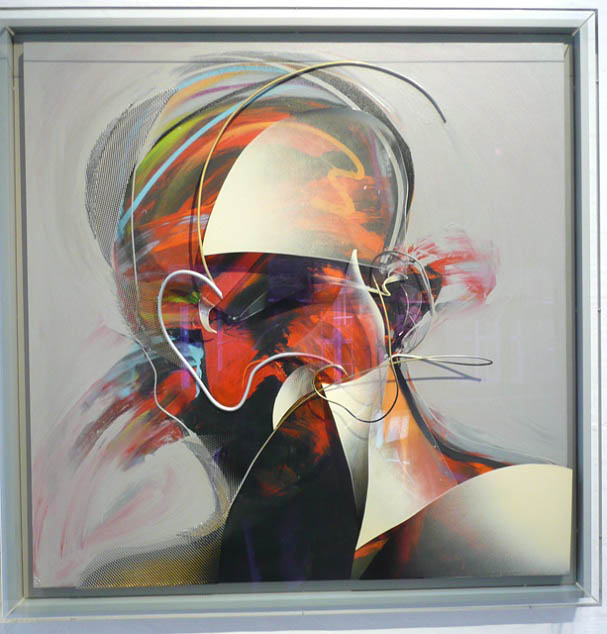 adam neate artist 3d artwork paintings 23 Astonishing 3D Collages by Adam Neate [30 pics]