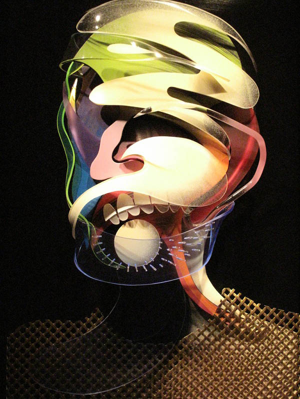 adam neate artist 3d artwork paintings 5 Astonishing 3D Collages by Adam Neate [30 pics]