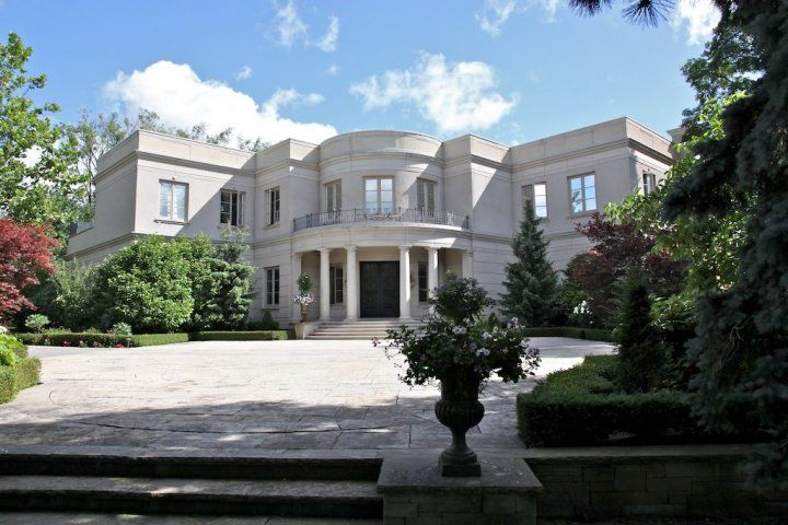 biggest most expensive house in toronto ontario canada 38 The Most Expensive House in Toronto, Canada
