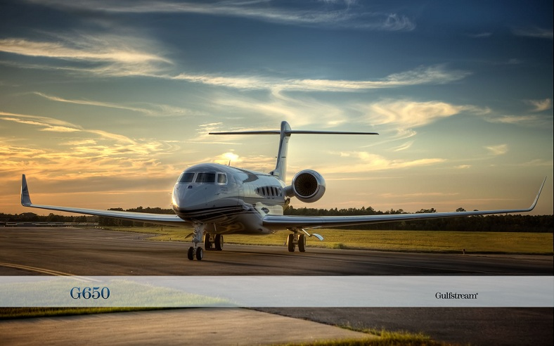 gulfstream g650 private jet like a g6 12 Whats a G6? Its the $58 million Gulfstream G650 Private Jet