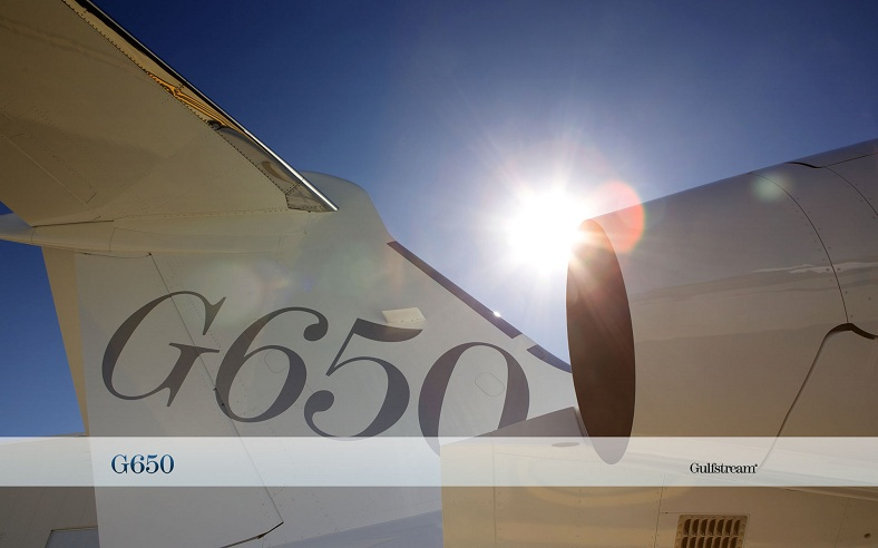 gulfstream g650 private jet like a g6 7 Whats a G6? Its the $58 million Gulfstream G650 Private Jet