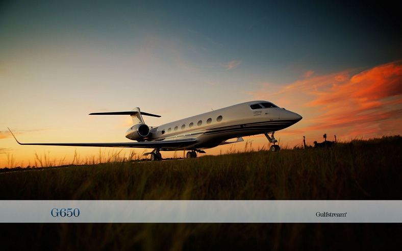 gulfstream g650 private jet like a g6 8 Whats a G6? Its the $58 million Gulfstream G650 Private Jet