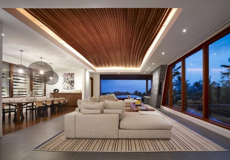kona residence hawaii belzberg architects 12 The Stunning Kona Residence in Hawaii by Belzberg Architects