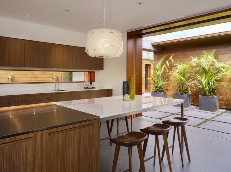 kona residence hawaii belzberg architects 14 The Stunning Kona Residence in Hawaii by Belzberg Architects