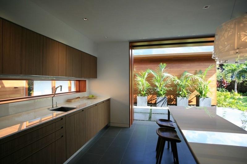 kona residence hawaii belzberg architects 15 The Stunning Kona Residence in Hawaii by Belzberg Architects