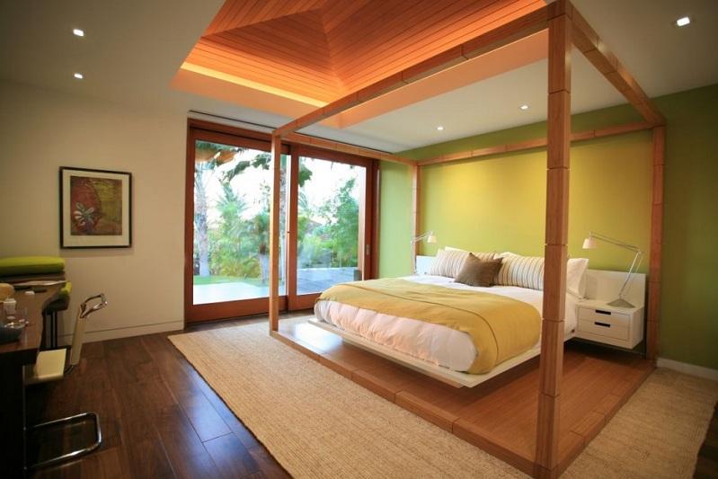 kona residence hawaii belzberg architects 16 The Stunning Kona Residence in Hawaii by Belzberg Architects