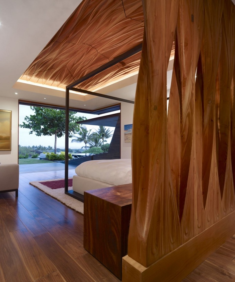 The Stunning Kona Residence In Hawaii By Belzberg