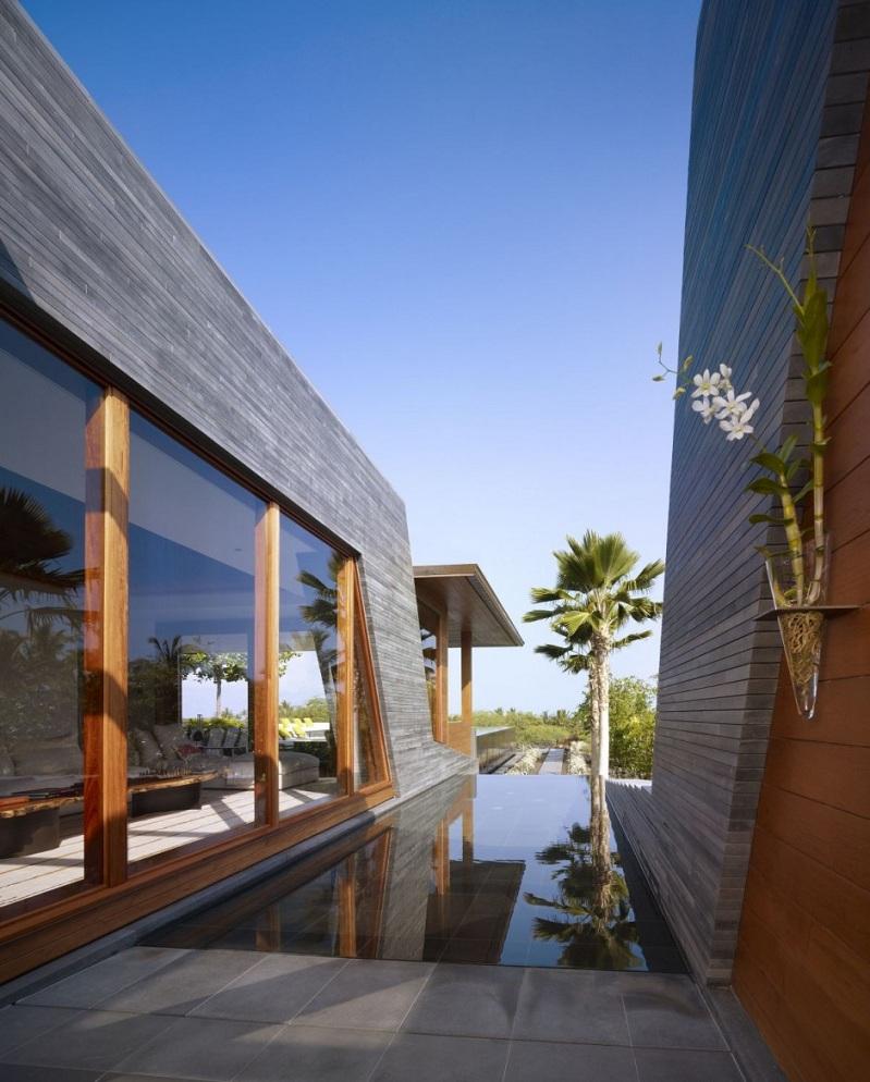 kona residence hawaii belzberg architects 7 The Stunning Kona Residence in Hawaii by Belzberg Architects