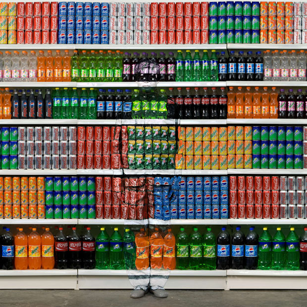 Picture of the Day: RetailCamouflage