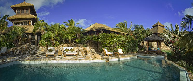 necker island richard bransons private island in british virgin islands 10 The Ultimate Getaway: Sir Richard Bransons Necker Island