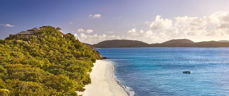 necker island richard bransons private island in british virgin islands 11 The Ultimate Getaway: Sir Richard Bransons Necker Island