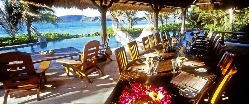 necker island richard bransons private island in british virgin islands 13 The Ultimate Getaway: Sir Richard Bransons Necker Island